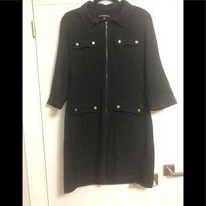 SHANGARO/ Ladies/Black/Dress/Size 12